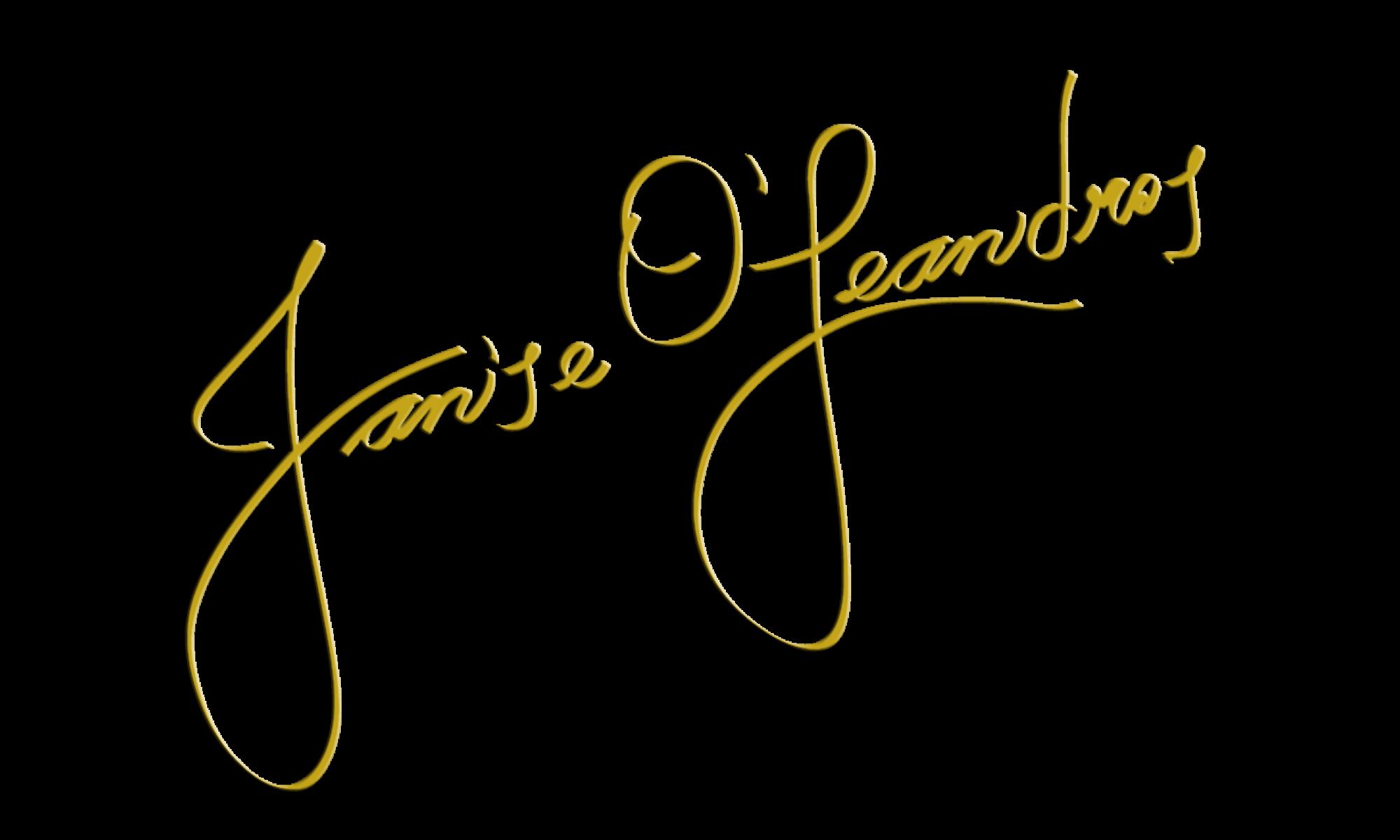 Janise Oleandros